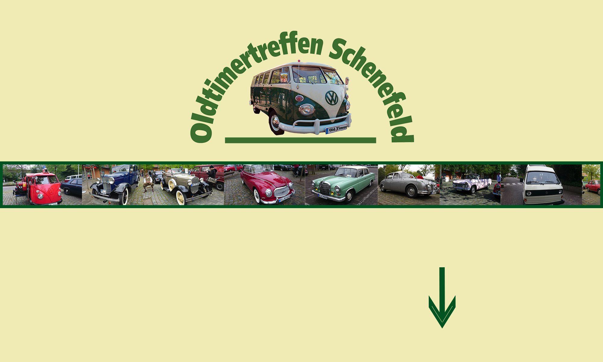 Oldtimertreffen Schenefeld